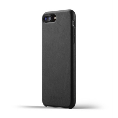Накладка Leather Case Full для iPhone 7 Plus/8 Plus Black