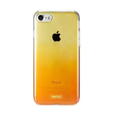 Чохол Remax iPhone 7 Yinsai Yellow