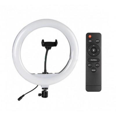 Кільцева лампа для фото YQ-320 + Пульт дистанційного керування