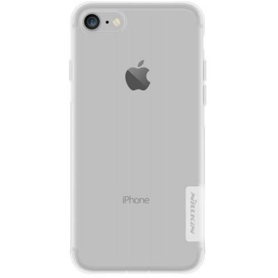 Чохол Nillkin Nature TPU iPhone 7 White