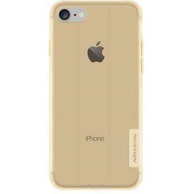 Чохол Nillkin Nature TPU iPhone 7 Brown