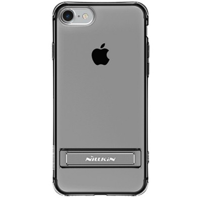 Чохол Nillkin Crashproof 2 TPU iPhone 7 Gray (з підставкою)