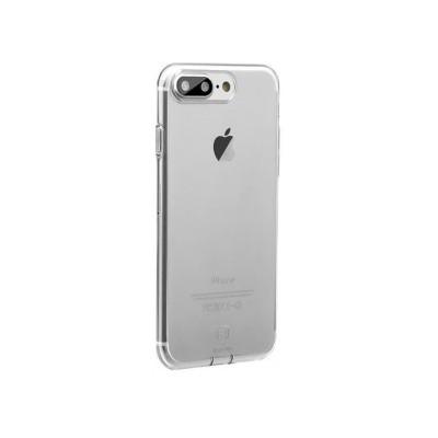 "Чохол  Baseus Super Slim Case iPhone 7 ""силікон"" White"