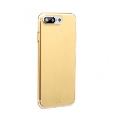 "Чохол  Baseus Simple iPhone 7 Plus ""з заглушкою"" Gold"