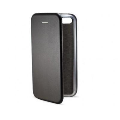 Чохол книга Classy Slim Shell iPhone 7/8 Plus Black