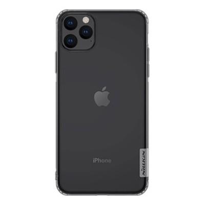 Накладка Nillkin Nature Series для iPhone 11 Pro Max TPU Grey