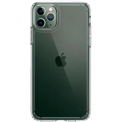 Накладка UNQ для iPhone 11 Pro Прозора