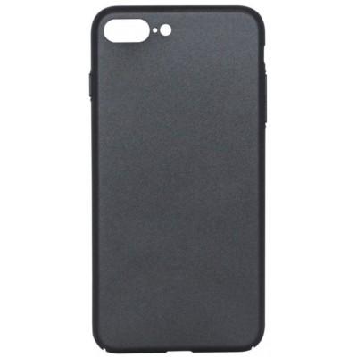Накладка пластикова для iPhone 7/8 Plus Matte Grey