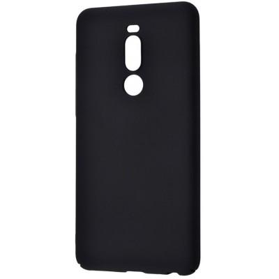 "Чохол ""силікон"" Soft Touch Meizu M8 Note Black"