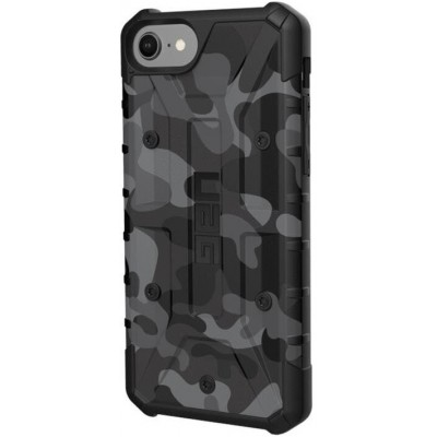 Накладка Urban Armor Gear Apple iPhone 6/7/8 Pathfinder Grey Camo Copy