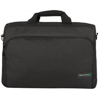 """Сумка до ноутбука Grand-X SB-179 (17,3"""") Black"""