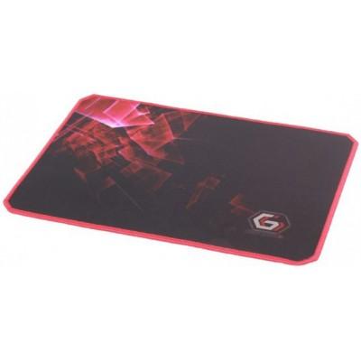 Килимок ігровий Gembird MP-Gamepro-L Black Red