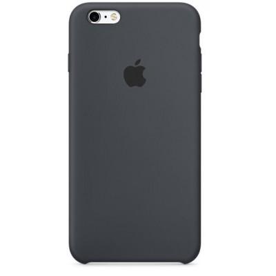Чехол Silicon Case iPhone 7/8 Plus Grey