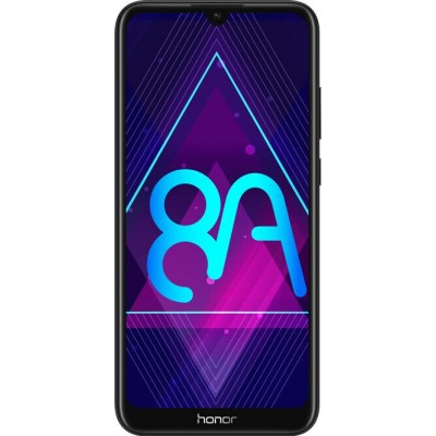 Honor 8A 2/32Gb Black