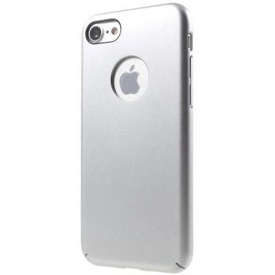 Чехол накладка Fshang iPhone 7 Silver