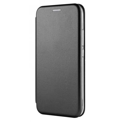Чохол книга Classy Slim Shell Samsung J810 (J8 2018) Black