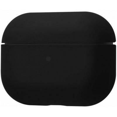 Чохол Silicone Case AirPods Pro Black