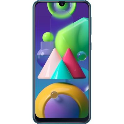 Samsung M215 Galaxy M21 464Gb Green