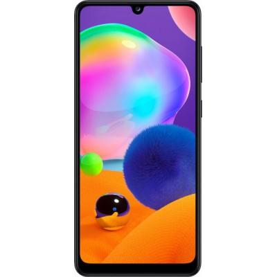 Samsung A315 Galaxy A31(2020) 464GB Prism Crush Black