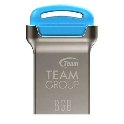 Флеш память 8GB Team C161 Blue