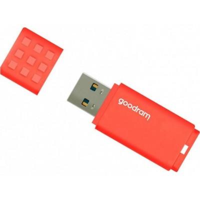 Флеш память 16Gb GoodRam UME3 Orange