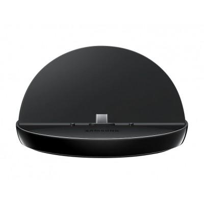Зарядна Док-Станція Samsung Type-C (EE-D3000BBRGRU) Black