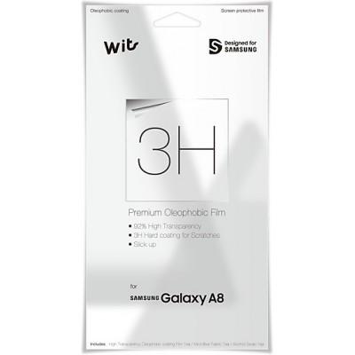 Плівка на екран Samsung A530 (A8 2018) GP-A530WSEFAAA