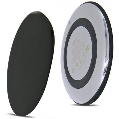 Безпровідна зарядна панель Remax RP-W3 Black