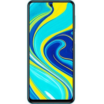 Xiaomi Redmi Note 9S 6128gb Aurora Blue