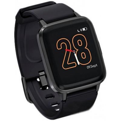 Смарт-годинник HAYLOU LS01 Black