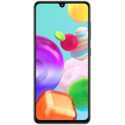 Samsung A415 Galaxy A41(2020) 464GB Prism Crush Black