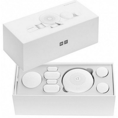 Набір датчиків Xiaomi Mi Smart Home Security Kit Міжнародна версія (YTC4034RUYTC4032GL)