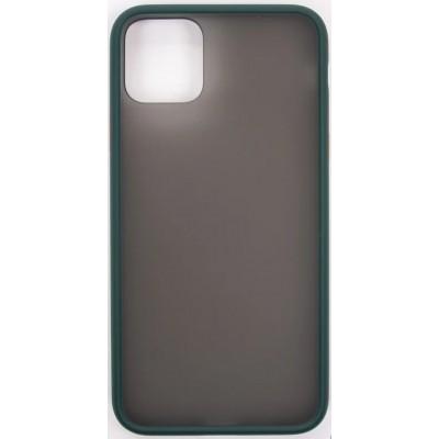 Накладка LikGus Maxshield для iPhone 11 Pro Max Marine Blue