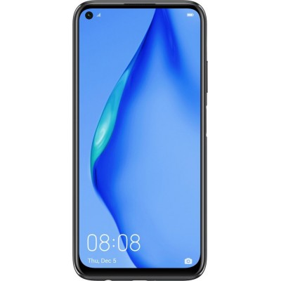 Huawei P40 Lite 6128Gb Midnight Black
