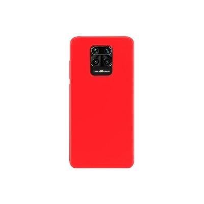 Накладка Soft Case для Xiaomi Redmi Note 9sNote 9 ProNote 9 Pro Max Red