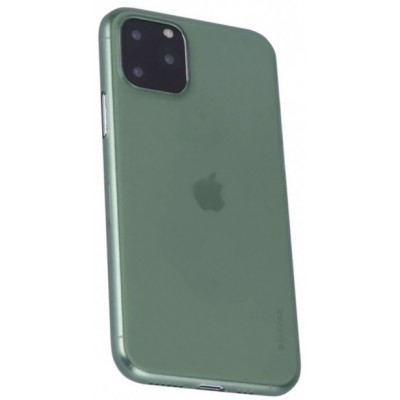 Накладка G-Case Colourful для iPhone 11 Pro Max Green