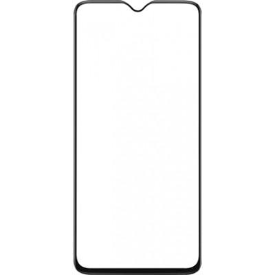 Захисне скло Samsung A415 (A41 2020) 3D Black