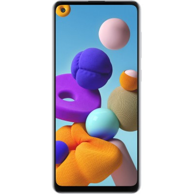 Samsung A217 Galaxy A21s 332Gb White