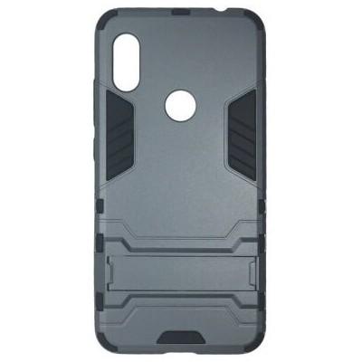 Накладка Protective для Huawei Y6 2019Honor 8A Black