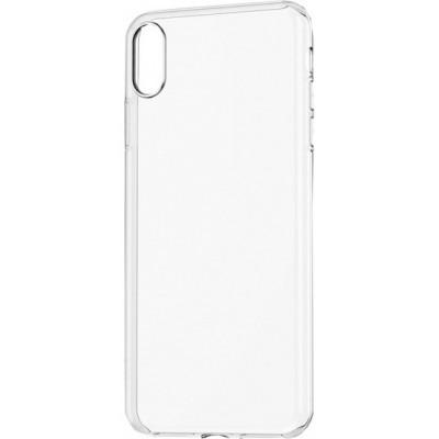 Накладка Baseus Simplicity Series для iPhone Xs Max Transparent