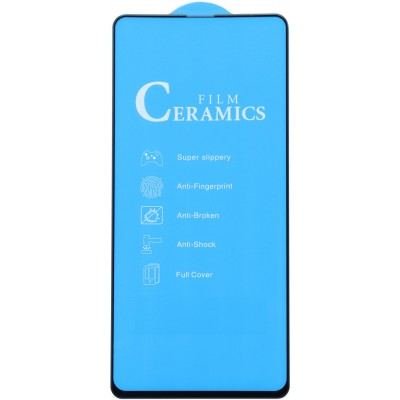 Захисна плівка DM 9D Ceramics для iPhone 11XR Black