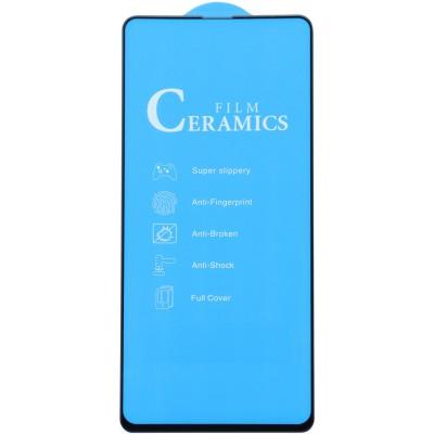 Захисна плівка DM 9D Ceramics для iPhone XS MaxiPhone 11 Pro Max Black