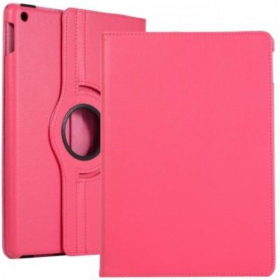 Чохол для планшета Універсальний 7 360 (Кріплення гачок) Crimson
