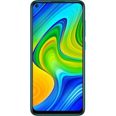 Xiaomi Redmi Note 9 364gb Green